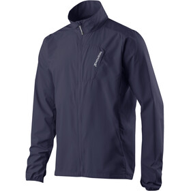 Houdini M's Air 2 Air Wind Jacket blue illusion